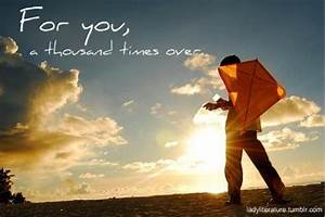 Kite Runner Quotes With Pages. QuotesGram