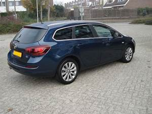 Opel Astra J Sports Tourer 1 4 Turbo : opel astra sports tourer 1 4 turbo 120pk cosmo 2011 ~ Kayakingforconservation.com Haus und Dekorationen
