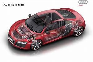 Audi A4 Hybride : plug in hybride audi aandrijving van meer audi modellen ~ Dallasstarsshop.com Idées de Décoration