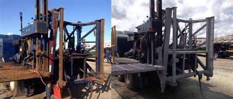 western colorado mobile dustless blasting llc industrial