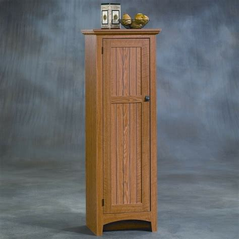 tall kitchen pantry cabinet storage cupboard wood food