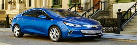 2019 Chevrolet Volt  Changes, Price, Premier, Plugin