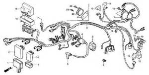 similiar honda es engine diagrams keywords honda 350 rancher engine diagram image wiring diagram engine