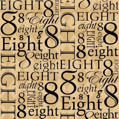 Number 8 Wallpaper  Google Search  Art Pinterest