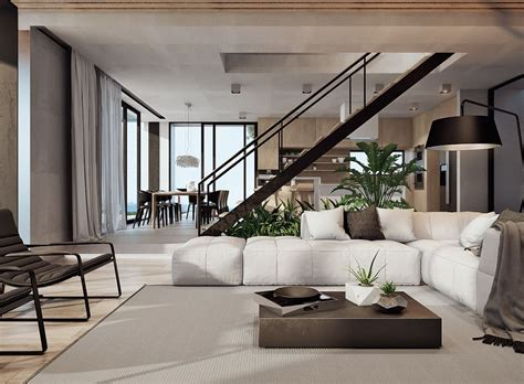 interior decorations home modern home interior design arranged with luxury decor