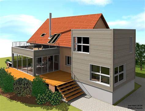 afficher l image d origine extension maisons dans le sud maison extension maison et