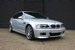 Used Bmw 3 Series E46 M3 3 2 6 Speed Manual Coupe