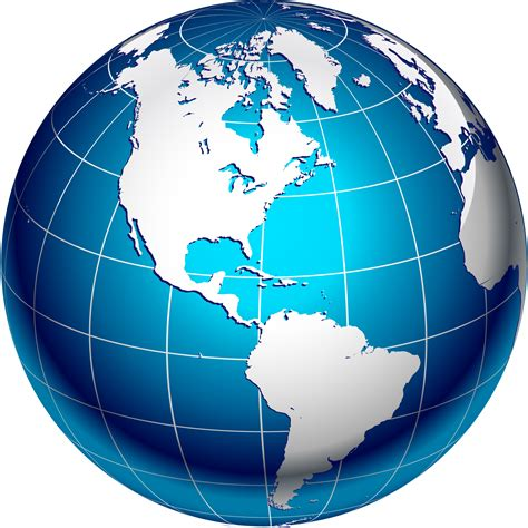 world globe l globe png images free