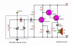 Let U0026 39 S Try The 3 Transistors Audio Amplifier Circuits