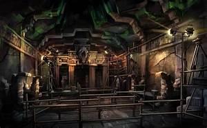 Movie Park Facebook : concept design the lost temple dark ride at movie park germany ref theme parks ~ Orissabook.com Haus und Dekorationen