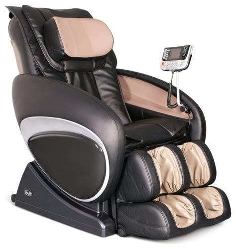 cozzia zero gravity 16027 robotic chair