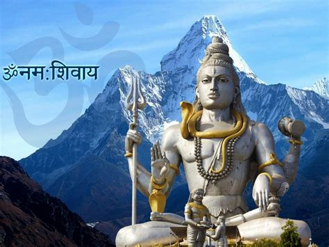 3d Wallpaper Shiva by 50 Lord Shiva Wallpapers 3d On Wallpapersafari