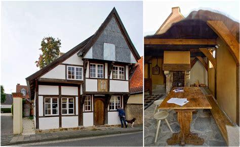 Wie Dazumal  Leben Und Wohnen Wie Im Mittelalter Foto