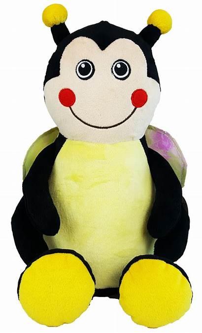 Toy Soft Clipart Bee Transparent Cubbies Educational