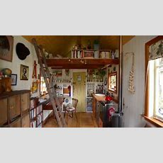 Spacesaving Secrets Of A Tiny 14sqm House  Youtube