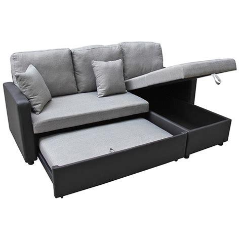 vente privee canape angle vente privée canapé d 39 angle tissu convertible 4 places