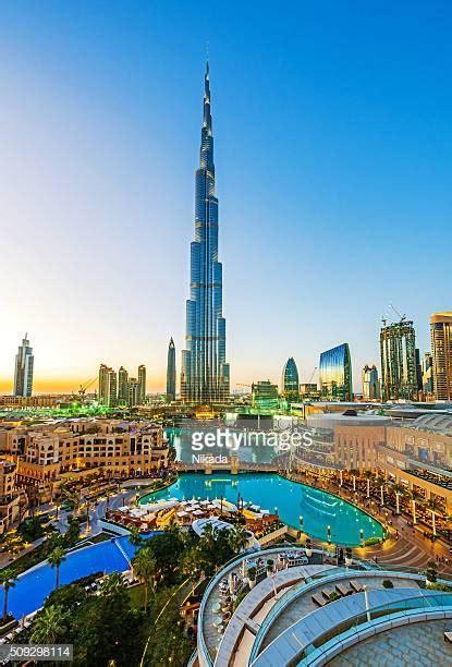 Al Burj Khalifa Dubai