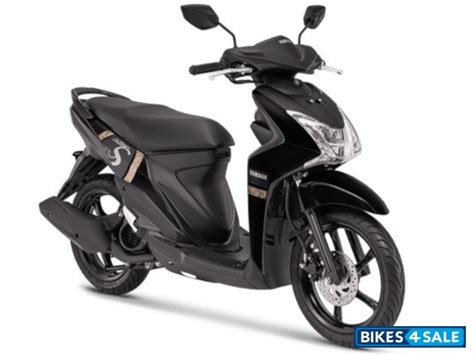 Sym Attila Venus 125i Picture by Yamaha Mio S Smart Price In Tangerang Showroom Rp 1 63