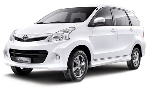 Gambar Mobil Toyota Avanza Veloz 2019 by Toyota Avanza Veloz 1 5 At Luxury Harga Spesifikasi