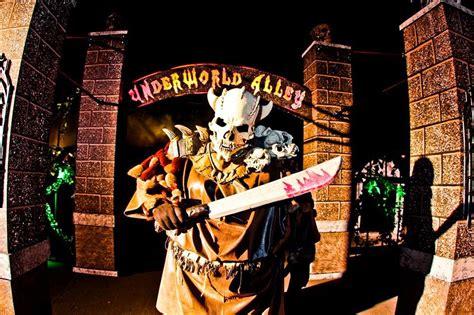 Californias Great America Halloween Haunt 2014 by Fright Bites California S Great America Is Now Hiring