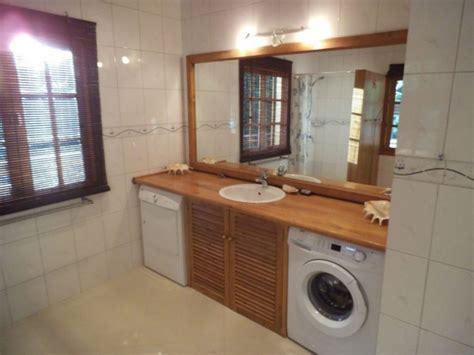 Kleine Badezimmer Mit Dusche Und Waschmaschine by Waschmaschine Kleines Bad