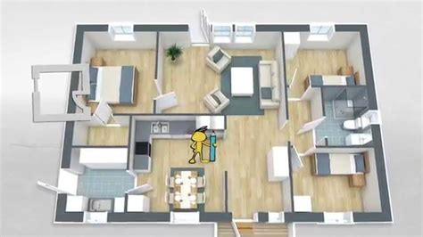 3d home planner create high quality floor plans
