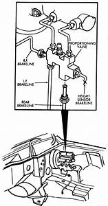 Chevy Proportioning Valve Diagram
