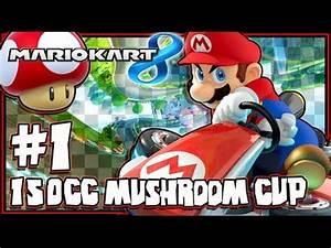 Mario Kart Wii U : mario kart 8 wii u part 1 1440p 150cc mushroom cup youtube ~ Maxctalentgroup.com Avis de Voitures