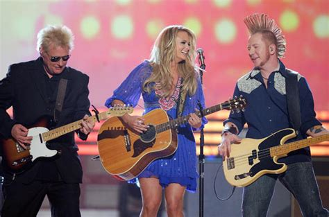 acm awards miranda lambert pictures cbs news