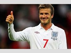 David Beckham to play football in Nepal Sports The