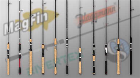 rods fishingplanetcom