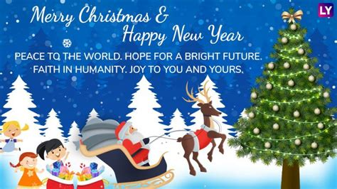 merry christmas and happy new year 2019 wishes whatsapp stickers gif images sms facebook