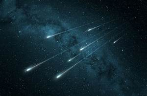 Orionid Meteor Shower 2017: What it is, when it's ...