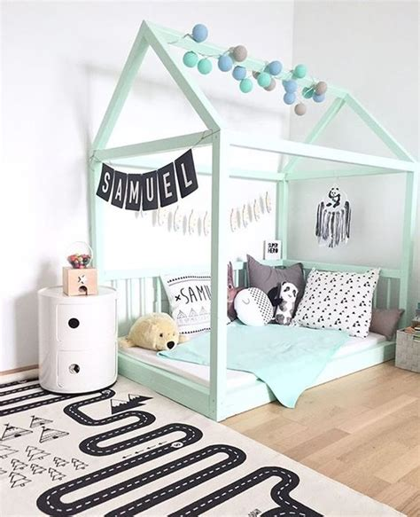 loft beds for camas montessori guía ideas y beneficios