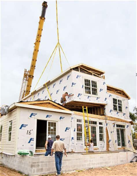 Learn The Difference Between Prefab, Panel Built, Modular