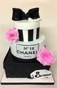 Chanel Torte Bestellen : torte zum 18 bestellen appetitlich foto blog f r sie ~ Frokenaadalensverden.com Haus und Dekorationen