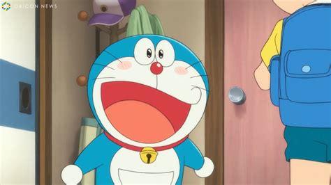 El estreno de la película Eiga Doraemon: Nobita no Shin