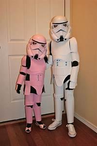 Kid's Stormtrooper Costume - 3