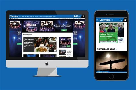 How do I advertise on ChronicleLive and how much does it ...