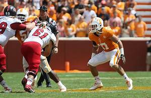 Top 5 Position Battles To Watch In Camp Rocky Top Insider