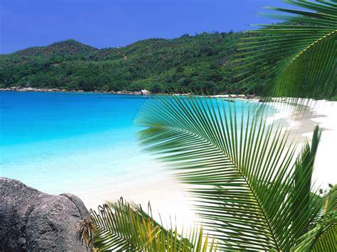 Tropical, Beach, Hd Sea Wallpapers, Summer, Sun, Sky