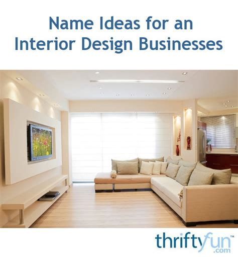 ideas  interior design businesses thriftyfun