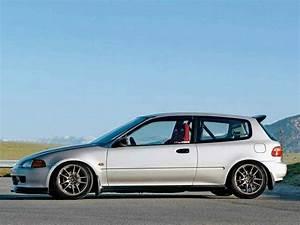 704 Best Honda Civic Images On Pinterest