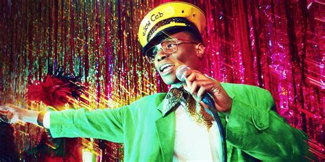 Pose Billy Porter Makes Emmy History Out Gay Black