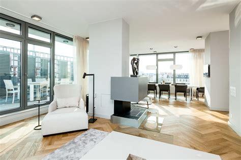 Exklusive Luxus Wohnung Frankfurt Mieten by Luxus Penthouse In Ruhiger Kurf 252 Rstendamm Seitenstra 223 E