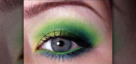 create  sea dragon eye makeup  makeup
