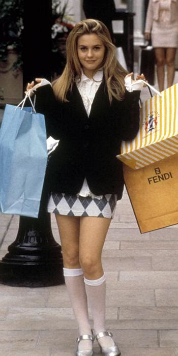 Cheru0026#39;s Best Looks From Clueless | InStyle.com