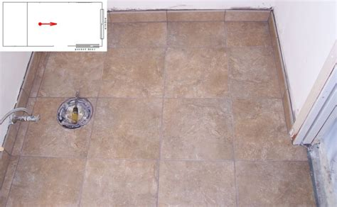 Tiling A Bathroom Floor by Bathroom Floor Tile Pictures
