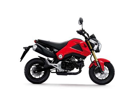 wonderful cheap small motorcycles #2: 2013-honda-msx125-detailed