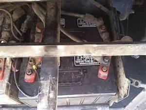 Battery Wiring Diagram - Hdt